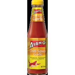 Photo of Ayam Sauce Garlic Chilli 275ml