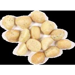 Photo of Macadamias - Raw