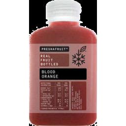 Photo of Preshafruit Juice Blood Orange 350ml