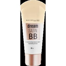 Photo of Maybelline Dream Satin Bb Cream - Fair
