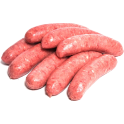 Photo of BBQ THIN SAUSAGE 500-700G