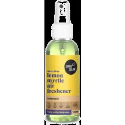 Photo of Simply Clean Air Freshener - Lemon Myrtle
