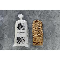 Photo of nonie's Fig And Almond Bread (Gluten Free )
