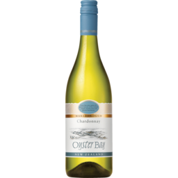Photo of Oyster Bay Marlborough Chardonnay 750ml