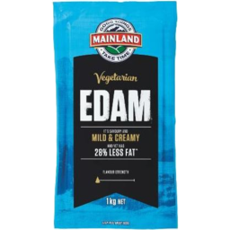 Photo of Mainland Cheese Edam 1kg
