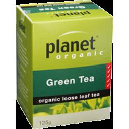 Photo of Leaf Tea - Green 125g