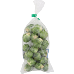 Photo of Brussel Sprouts Nz 350 Gm