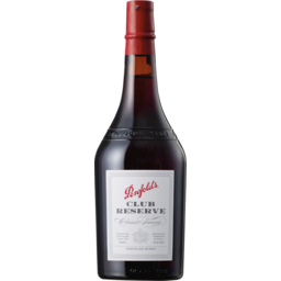 Photo of Penfolds Fortified Club Reserve Tawny 750ml