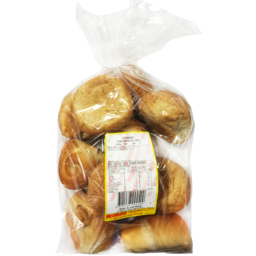 Photo of Bambino Bread Rolls 10 Pack