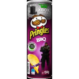 Photo of Pringles Barbecue 134g