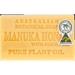 Photo of Manuka Honey/Jojoba Soap 200g