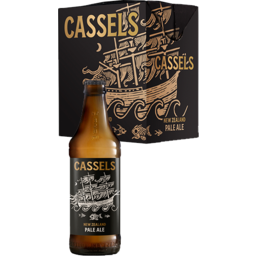Photo of Cassells Pale Ale Cans 6 Pack
