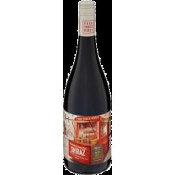 Photo of Food Truck Wines Shiraz 750ml