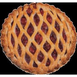 Photo of Boysenberry Pie