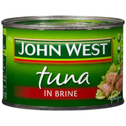 Photo of John West Tuna In Brine 425gm