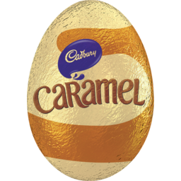 Photo of Cadbury Caramel Egg 39g