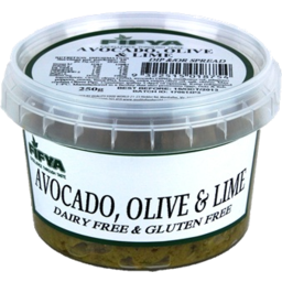 Photo of Fifya Avocado Olive/ Lime250