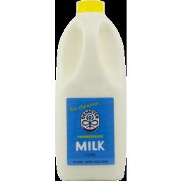 Photo of Bio-dynamic Unhomogenised Milk