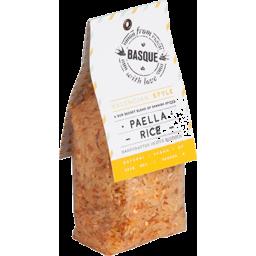 Photo of Basque Paella Rice 325g
