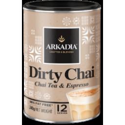 Photo of Arkadia Dirty Chia 240gm