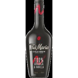 Photo of Tia Maria Coffee Liqueur 700ml
