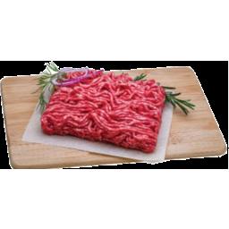 Photo of Nz Beef Mince Premium