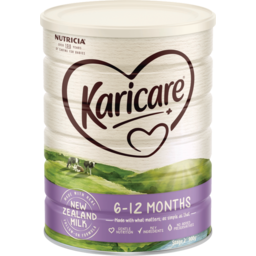 Photo of Karicare+ Formula Follow-On Stage 2 From 6 Months 900g