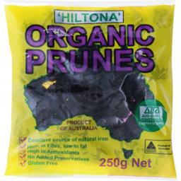 Photo of Prunes (With Stone) 250gm