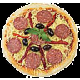 Photo of Reginaldo's Pizza Calab Salami