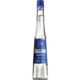 Photo of Galliano White Sambuca