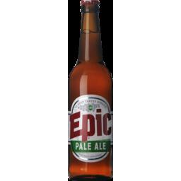 Photo of Epic Pale Ale 500ml