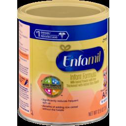 Photo of Enfamil A.R. For Spit-Up For Newborns & Infants 0-12 Months Infant Formula