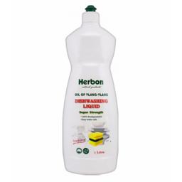 Photo of Herbon Dishwashing Liquid (Fragrance Free)