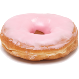 Photo of Pink Donut