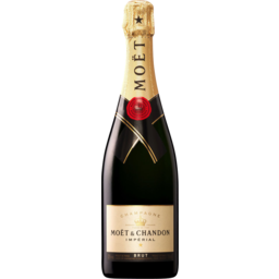 Photo of Moet & Chandon Brut 750ml