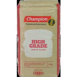Photo of Champion Flour High Grade 1.5kg