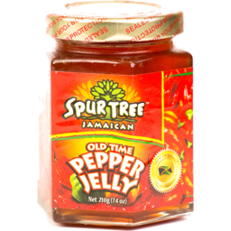 Photo of Spur Tree Pepper Jelly