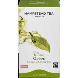 Photo of Hampstead Tea Tea - Clean Green