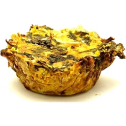 Photo of Spinach Filos