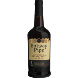 Photo of Galway Pipe 12yo Grand Tawny