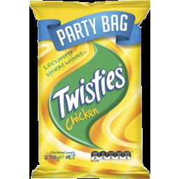 Photo of Twisties Ckn 270gm
