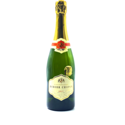 Photo of Didier Chopin Champagne Brut