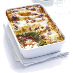 Photo of Cannelloni Spinach & Ricotta