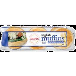 Photo of Master English Muffins 6pk