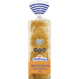 Photo of Buttercup Multigrain Sandwich 700g 700g