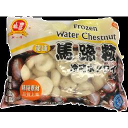 Photo of Frozen Water Chestnut 454g