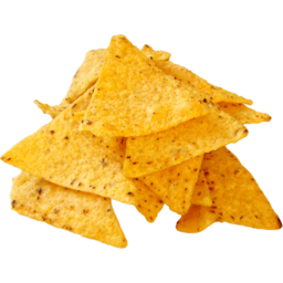 Photo of Natures Org Crn Chips 400g