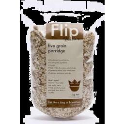 Photo of Flip Sheltons 5 Grain Porridge 1kg