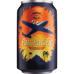 Photo of G/P Pan Pacific 330ml