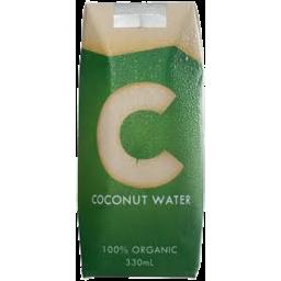 Photo of C Coconut Water 330ml